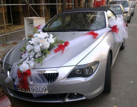 Hochzeitsdekoration Auto by Hochzeitsdekoration Fur Auto Die Besten Momente Der