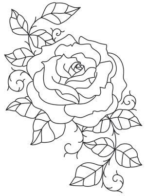 intricate rose coloring pages intricate lines wind and twist together to form this