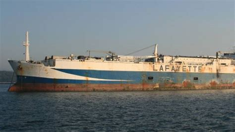 world largest fishing boat super fishing boat damanzaihao declared a pirate ship