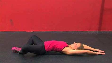 Ab Mat Sit Up by Reebok Crossfit One Movement Demo Quot Abmat Situp Quot