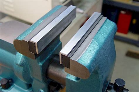 bench vice soft jaws vises