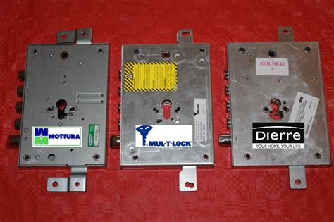 atra porte blindate sostituzione serratura dierre atra serratura europea