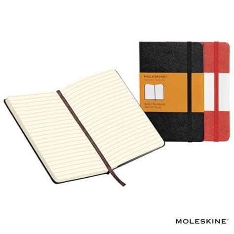 Printed Promotional Moleskine Notebook Quality Branded - classic large moleskine notebooks personalised executive