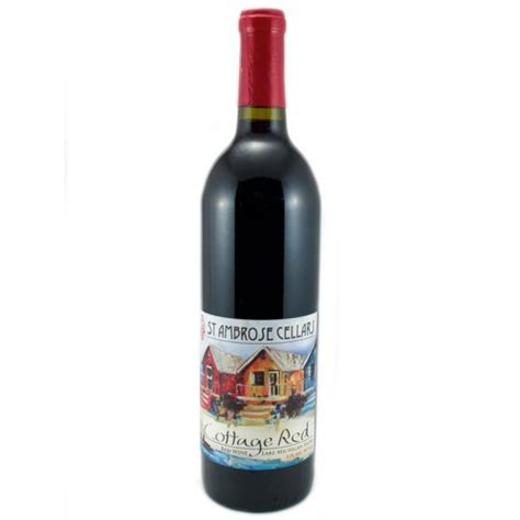 Cottage Wine by Cottage 500 215 500