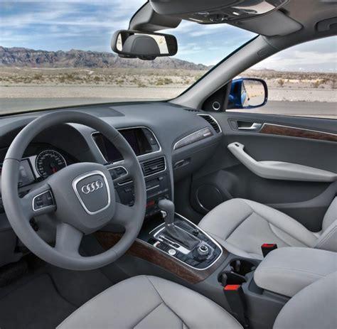 Audi Q5 Mobile De by Gebrauchtwagen Check Der Audi Q5 Ist Auch Zweiter Hand
