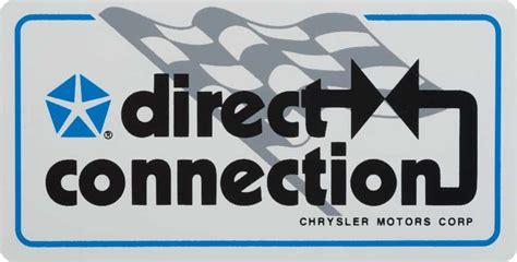 chrysler connect chrysler direct connection hobbydb