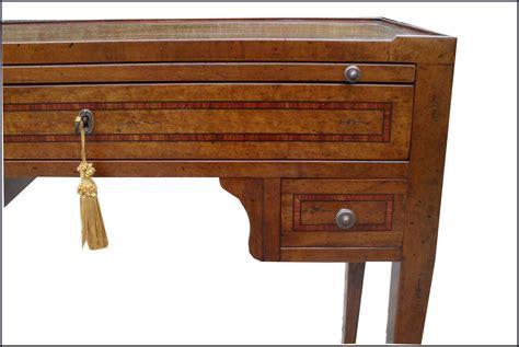 mobili scrivania scrivania scrittoio in stile classico antico 90 la