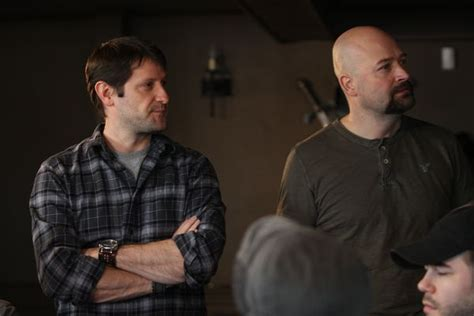 what is grant wilson doing now ghost hunters grant wilson says farewell for now