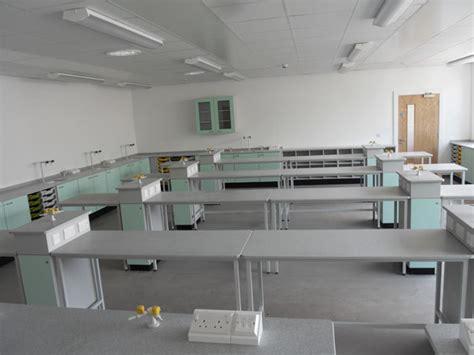 classroom layout science loughborough school science laboratory case study interfocus