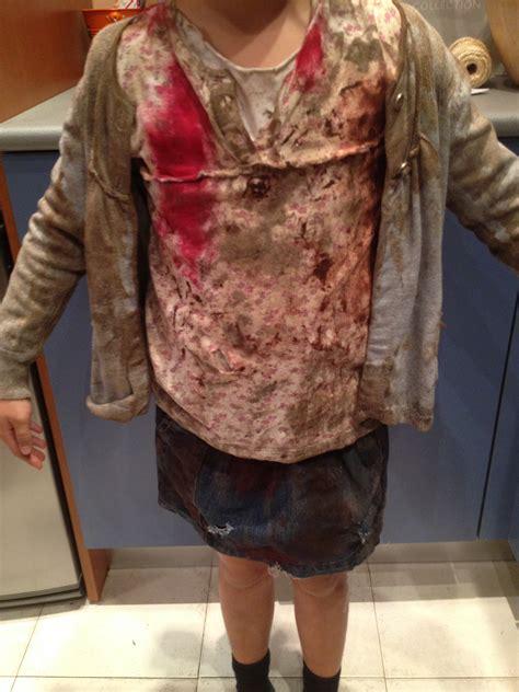 tutorial zombie disfraz tutorial disfraz de zombie con tus manitas