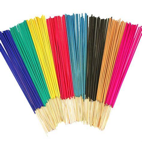 Joss Sticks Manufacturers Incense incense joss sticks scents pack of 100 1 hour burning time ebay