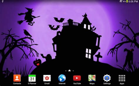 wallpapers for android google play scary halloween wallpaper desktop