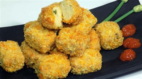 youtube membuat nugget resep cara membuat nugget tempe lezat youtube