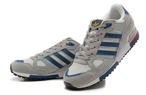 Sepatu Casual Runner Adidas Zx 750 Navy Made In authentic adidas zx 750 originals running shoes grey blue