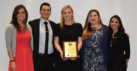 Of Florida Mba Students by Fiu Healthcare Mba Students Scored A Place Finish In
