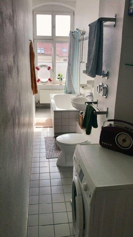 Kleines Langes Badezimmer by Die Besten 25 Schmales Badezimmer Ideen Auf