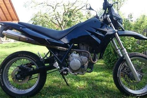 125 Motorrad Auf 50 Drosseln by Motorrad Mz 125 Sm In Michelau 80er 125er