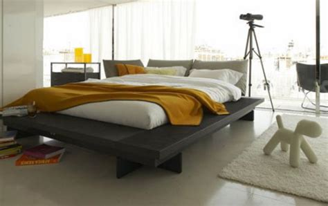 Platform Bed How To 10 Platform Beds A Modern And Solution In The