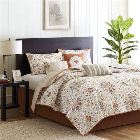 coverlet bedding sets madison park bedding sets ease bedding with style