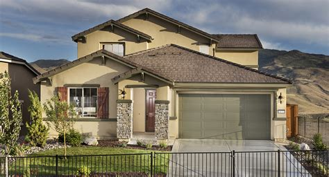 Apartments For Sale Reno New Models Open At D Andrea The Open Door By Lennar