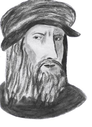 leonardo da vinci the mathematician biography mathematicians leonardo da vinci