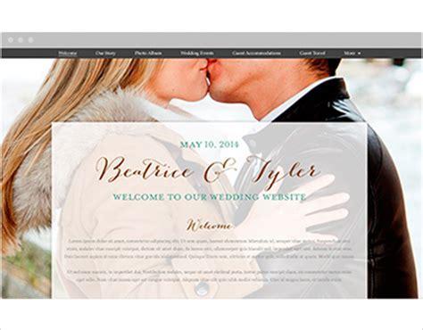Wedding Websites, Free Wedding Websites   WeddingWire.com