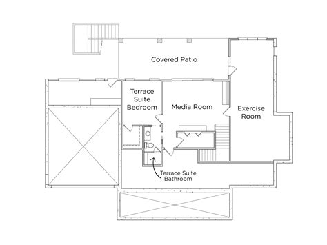 100 hgtv home 2006 floor plan hgtv home