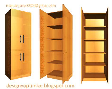 medidas de un estante para libros dise 241 o de muebles madera crear estante alacena despensa
