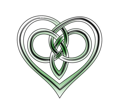celtic heart tattoo vector celtic by lupas deva on deviantart