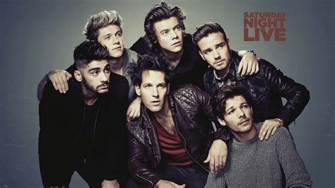 one direction one direction boys photoshoot for snl