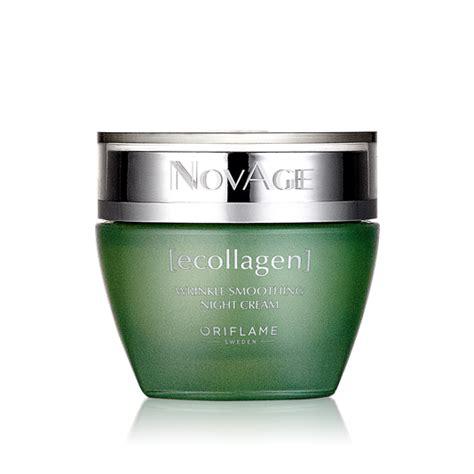 Novage Ecollagen By Oriflame oriflame novage ecollagen review oriflame review