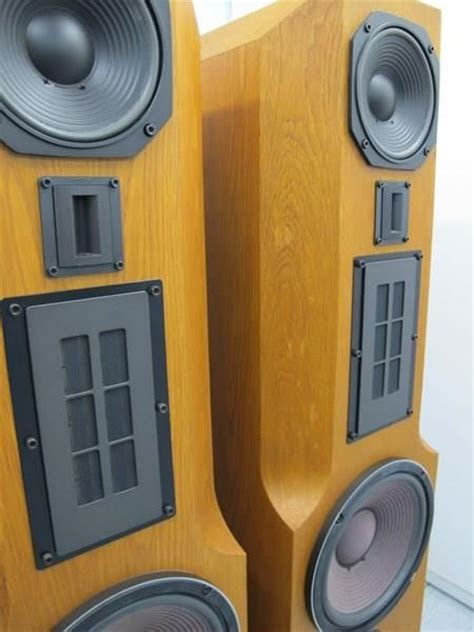 Speaker Acr Legacy audio tvs and on
