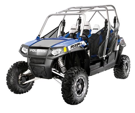 polaris 2 seat side by side polaris rzr4 redefines the four wheeler atvconnection