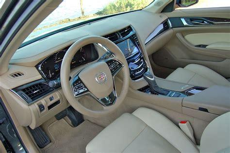 Cadillac Cts V Interior by 2014 Cadillac Cts Vsport Interior 2
