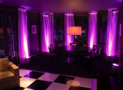 Living Room Uplighters by Led Uplighter Hire Roomlighting Uk Events Ltd