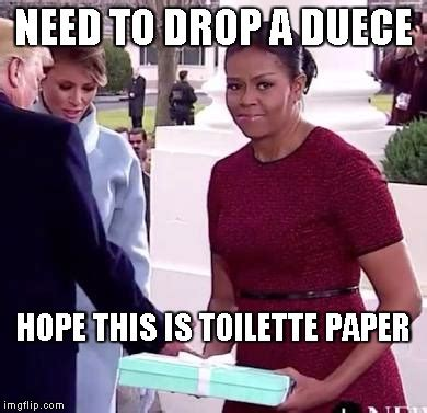 Obama Hope Meme Generator - michelle obama melania trump imgflip