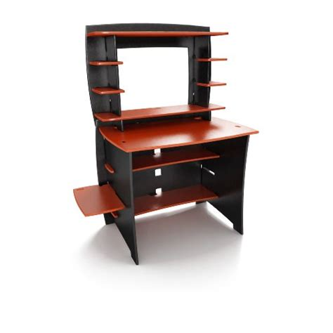 36 Inch Student Desk With Hutch Computer Desks For Kids 36 Inch Computer Desk