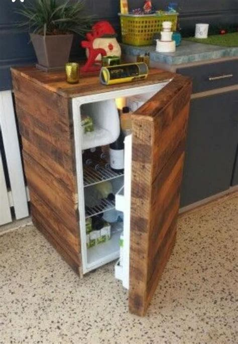 Simple Kitchen Cabinet Design Ingenious Ways To Give Wood Pallets Second Chance