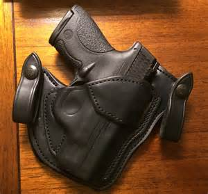 nelson holsters stealth iwb most comfortable iwb and