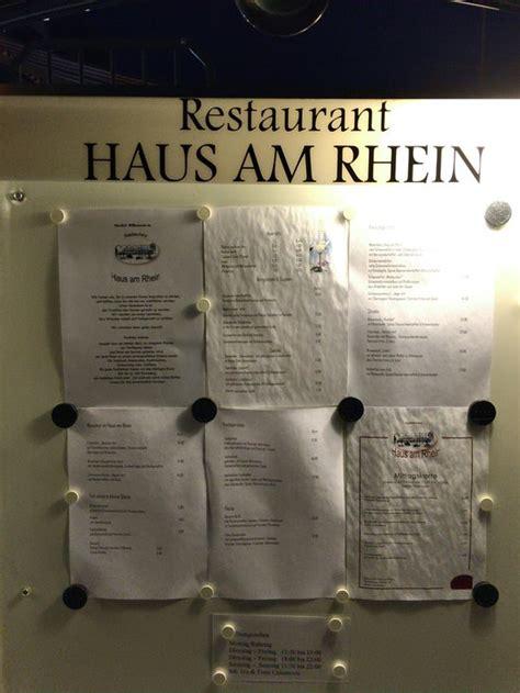 haus am rhein düsseldorf haus am rhein dusseldorf golzheim restaurant reviews