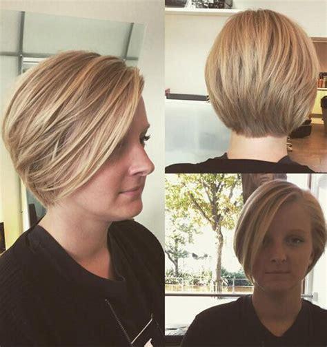 stacked shaggy haircuts beautiful short shaggy haircuts for women 2017 short