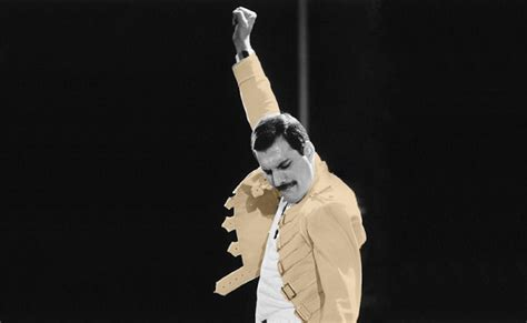 Freddy Mercury Meme - mercury the forgotten element