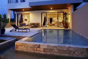 Luxury apartments for sale in a low density condo in bangtao