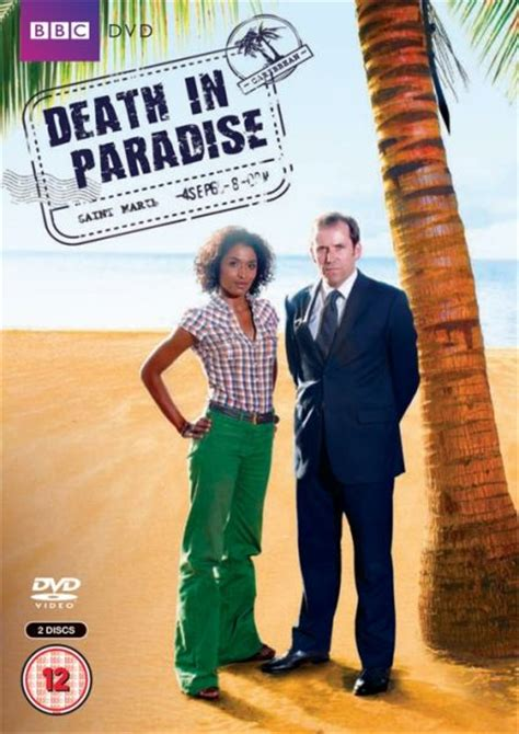 Game Of Thrones Home Decor by Death In Paradise Series 1 Dvd Zavvi Com