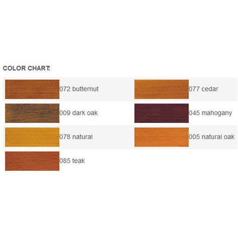 cabot stain colors cabot interior stain color chart www indiepedia org