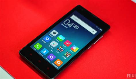 themes for redmi 1s download xiaomi announces miui 6 beta for redmi 1s global rollout