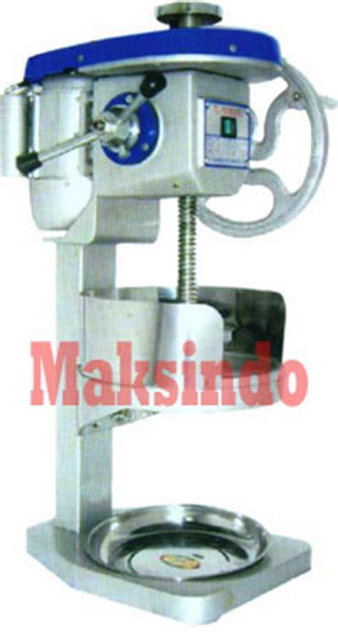 Mesin Es Serut daftar mesin es serut terbaru untuk es batu toko mesin