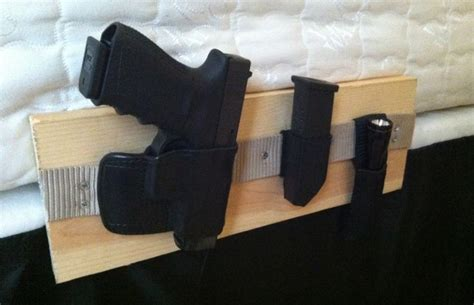 Headboard Gun Holster by 45 Best Rock Island Armory Armscor Images On