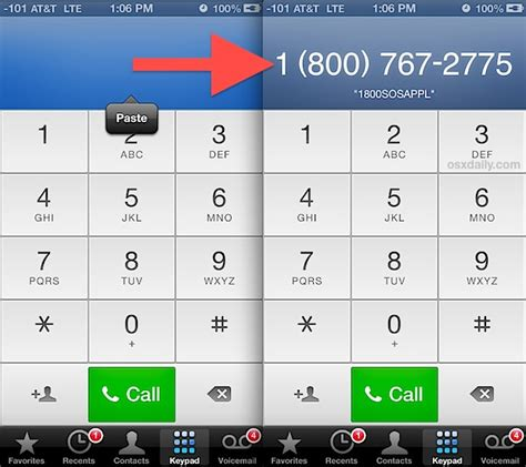 What Is A Vanity Phone Number by Convert Vanity Phone Numbers Easily On The Iphone