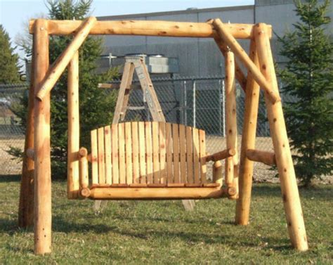 swing life style log in log swings joy studio design gallery best design